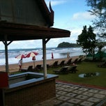 Photo taken at Royal Lanta Resort And Spa Koh Lanta by Sopi M. on 8/22/2012