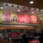 Photo taken at Jamba Juice by Richie R. on 12/28/2011