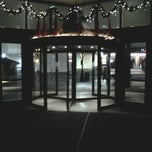 Photo taken at Millennium Hotel by Sasha P. on 12/15/2011