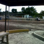 Photo taken at Subestacion Santo tomas by Mortimer C. on 11/5/2011