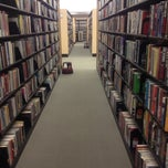 Photo taken at Akron-Summit County Public Library: Main Branch by Deborah L. on 12/14/2011