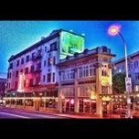 Photo taken at Henry's 12th Street Tavern by Gregg J. on 5/12/2012