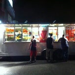 Photo taken at Al Pastor Taco Truck by Daniel S. on 8/12/2012