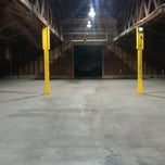Photo taken at UTA Tooele Garage by Dale W. on 3/29/2012