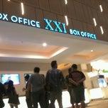 Photo taken at Panakkukang XXI by Oh s. on 7/27/2012