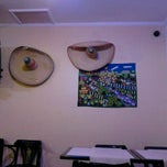 Photo taken at Chilli Taco by SAL S. on 3/8/2012