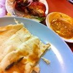 Photo taken at Restoran Habib by Ijal® K. on 5/24/2012
