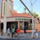 Photo taken at Starbucks by Patrick H. on 9/11/2011
