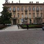 Photo taken at Municipio di Pavia by Valeria A. on 3/6/2012