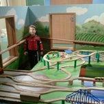 Photo taken at KidsQuest Children's Museum by Adam S. on 6/3/2012