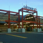 Photo taken at Safeway by K. W. on 10/13/2011