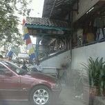 Photo taken at Pasar Ampera, Jakarta Timur by Dedy P. on 9/4/2011