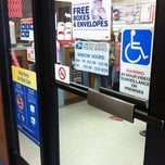 Photo taken at United States Post Office by Fabio R. on 10/3/2011