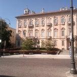 Photo taken at Municipio di Pavia by Salvatore L. on 8/11/2012
