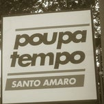 Photo taken at Poupatempo Santo Amaro by mathias c. on 11/4/2011