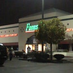 Photo taken at FoodsCo by Christine H. on 12/11/2011