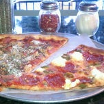 Photo taken at Brooklyn Pizzeria by Gerry C. on 1/23/2012