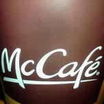 Photo taken at McDonald's by Tracy F. on 9/13/2012