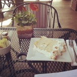 Photo taken at Feast Bakery Cafe by Andy J. on 3/7/2012