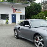 Photo taken at Squire's Autowerke by DRB on 7/22/2012