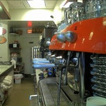 Photo taken at Larry's Homemade Ice Cream by Allen W. on 6/23/2012