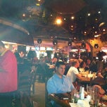 Photo taken at Blue Agave @ The Palms by Rick W. on 3/10/2012