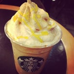 Photo taken at Starbucks Coffee つくば店 by bunkou t. on 2/21/2012