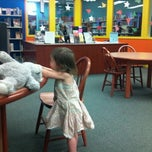 Photo taken at Hooksett Library by Lichen R. on 7/24/2012