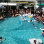 Photo taken at The Pool Parties at The Surfcomber by @MisterHirsch on 3/24/2012