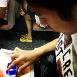 Photo taken at SBS Transit: Bus 30 by Dion D. on 8/11/2012