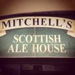 Photo taken at Mitchell's Brewery by Dave M. on 5/3/2012