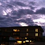 Photo taken at Burchard Hall by Travis on 9/7/2012