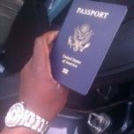 Photo taken at US Department of State - Passport Division by K'von J. on 5/23/2012