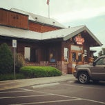 Photo taken at Texas Roadhouse by Gnome S. on 8/4/2012