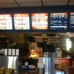 Photo taken at White Castle by G_Monee_ on 9/10/2012