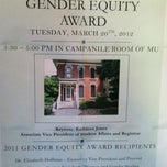 Photo taken at Margaret Sloss Women's Center by Kelly L. on 3/7/2012