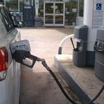 Photo taken at Shell by ronl on 8/24/2012