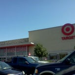 Photo taken at Target by Alesia W. on 4/9/2012