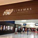 Photo taken at GNC Cinemas by Alex L. on 3/8/2012