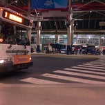 Photo taken at Charlotte Transportation Center - Bus Terminal by Lisa M. on 8/30/2012