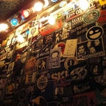 Photo taken at Double Down Saloon by Scotty G. on 6/22/2012