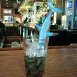 Photo taken at Helen Fitzgerald's Irish Grill & Pub by Sarah H. on 4/23/2012