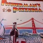 Photo taken at Fisherman's Pizzeria by Bo_wahabi on 6/29/2012
