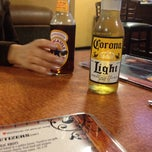 Photo taken at Oggi's Pizza & Brewery by Rudi B. on 4/2/2012