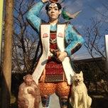 Photo taken at 山陽道 吉備SA (下り) by Kenji N. on 2/11/2012