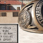 Photo taken at TTAA - Class Ring by Texas Tech Alumni Association on 3/9/2012