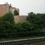 Photo taken at Schwerbelastungskörper by mrschtief on 7/29/2012