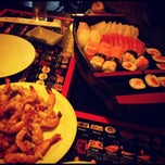 Photo taken at Tanabata Sushi by Helen A. on 8/16/2012