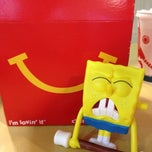 Photo taken at McDonald's by Miss Poudrette on 8/5/2012
