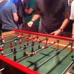 Photo taken at Bar Kick by Jade L. on 8/15/2012